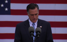 Romney calls for unity after CO shooting