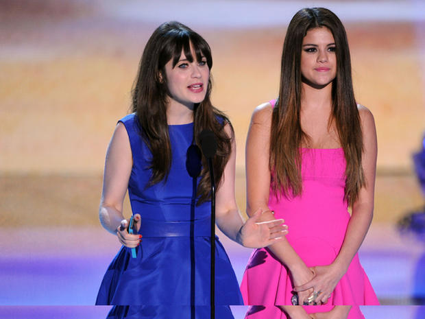 2012  Teen Choice  Awards: Show highlights