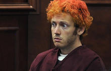 Could James Holmes use insanity defense?