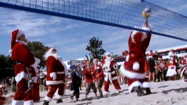 World Santa Claus Congress