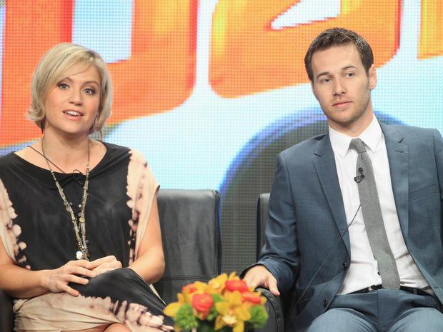 Sneak peek at fall TV on FOX