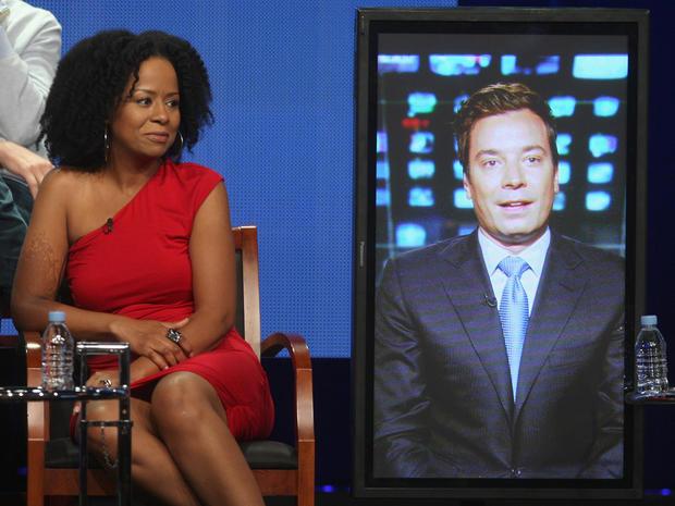 Sneak peek at fall TV on NBC