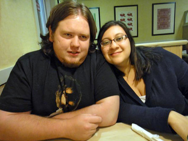 Wife of wounded Colo. victim gives birth