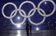 Opening Ceremonies: From Athens to Beijing