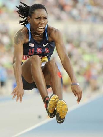 Under-the-radar U.S. Olympic medal contenders