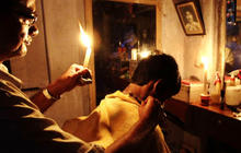 India's massive blackout doubles in size
