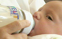 By Sept., some NYC hospitals to limit baby formula