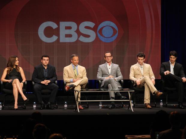 Sneak peek at fall TV on CBS