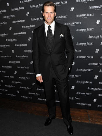 Vanity Fair's Best Dressed 2012