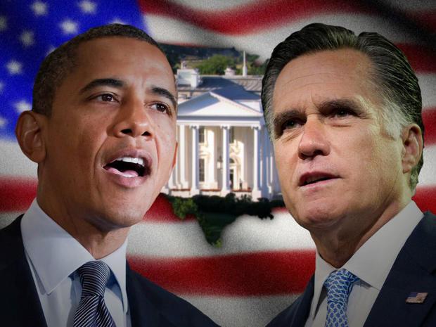 Obama vs. Romney on the economy