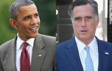 Obama leading in three key swing states: New poll