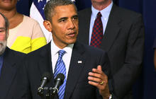 Obama on jobs report: Still too many people out of work