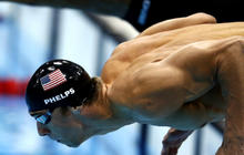 U.S. Olympic swimming post-Phelps