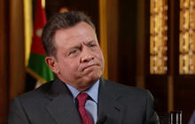 Jordan's King Abdullah II: Clock ticking on Syrian political transition