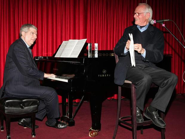 Marvin Hamlisch: 1944-2012