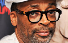Spike Lee in film