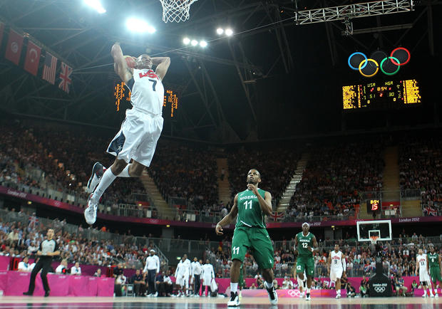 Best of London Olympics 2012
