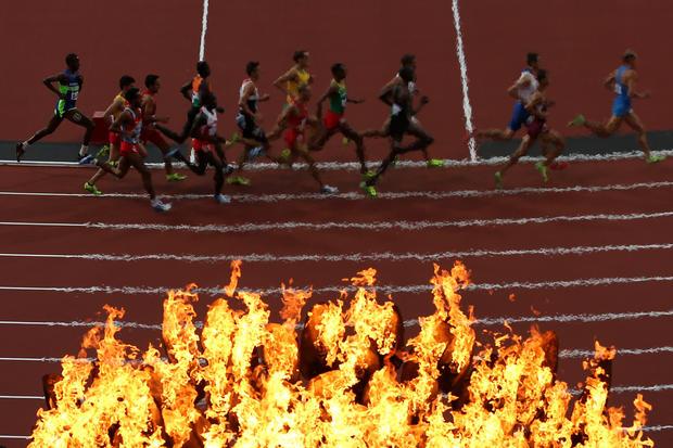 Best of London Olympics 2012