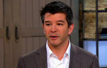 Uber: Smartphone app shakes up car service industry