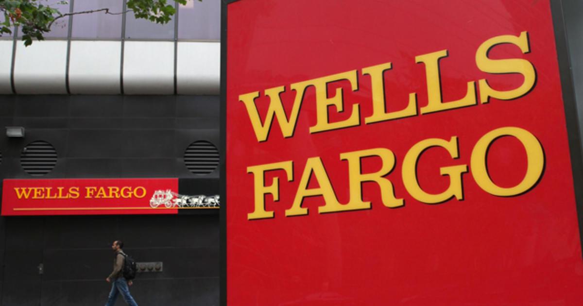 Wells fargo forex trading