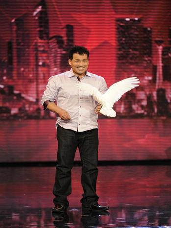 """America's Got Talent"" season 7 semifinalists"
