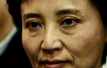 Gu Kailai receives suspended death sentence