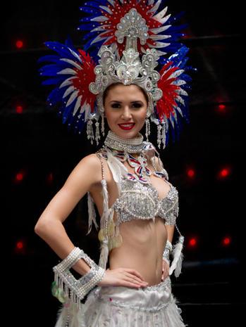 Miss World 2012