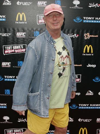 Tony Scott: 1944-2012