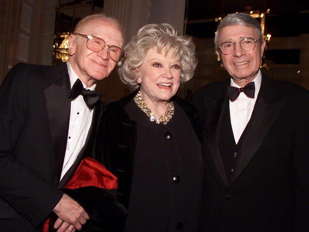 Phyllis Diller: 1917-2012