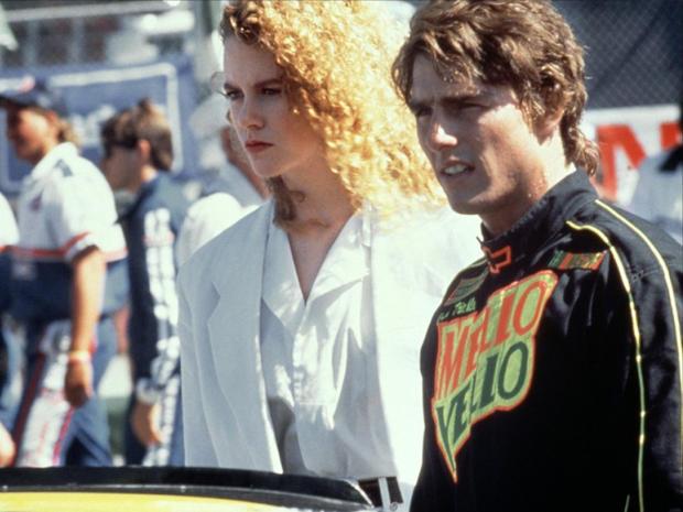 The films of Tony Scott