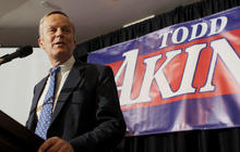 Why is GOP worried about Akin?