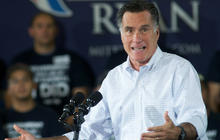 Obama leads with women, Romney with seniors
