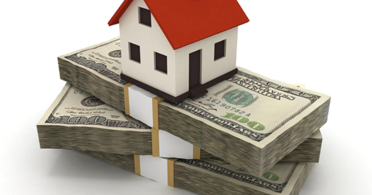 Home mortgage plans