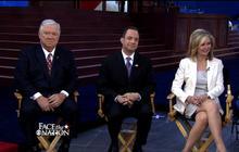 GOP leaders on voters' frustration