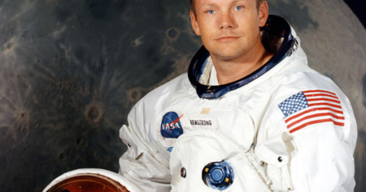 neil armstrong honors - photo #29
