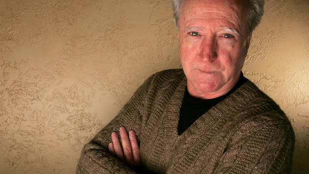 Scott Wilson (actor) Actor Scott Wilson of