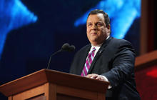 Gov. Christie's Republican National Convention keynote address