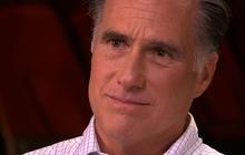 Mitt Romney's plan to balance the budget