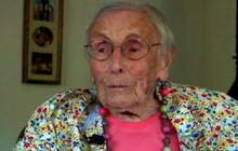 The world's oldest Facebook user