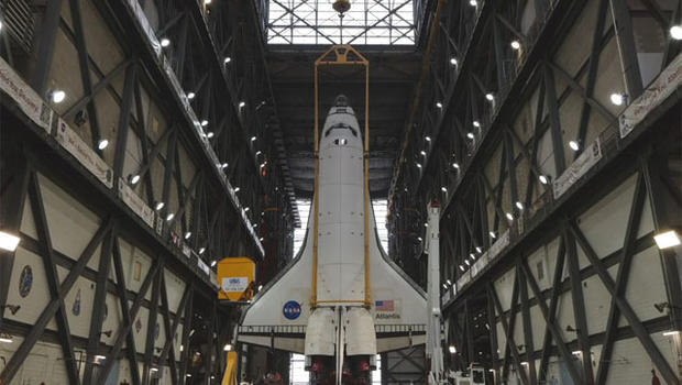 space shuttle atlantis watch - photo #17