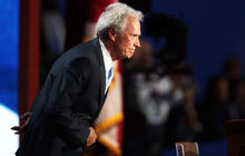 """Eastwood: Unemployed Americans """"something to cry for"""""""