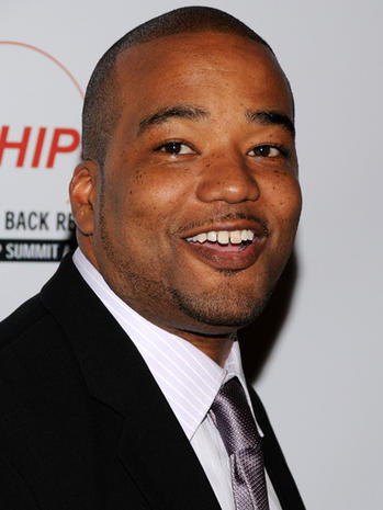 Chris Lighty: 1968 - 2012