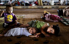 Turkey grapples with Syrian exodus
