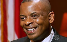 Charlotte mayor talks DNC