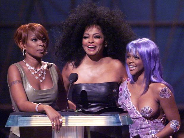 VMAs: 12 most memorable moments