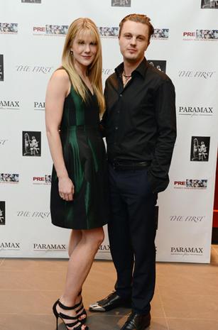 Toronto Film Festival 2012