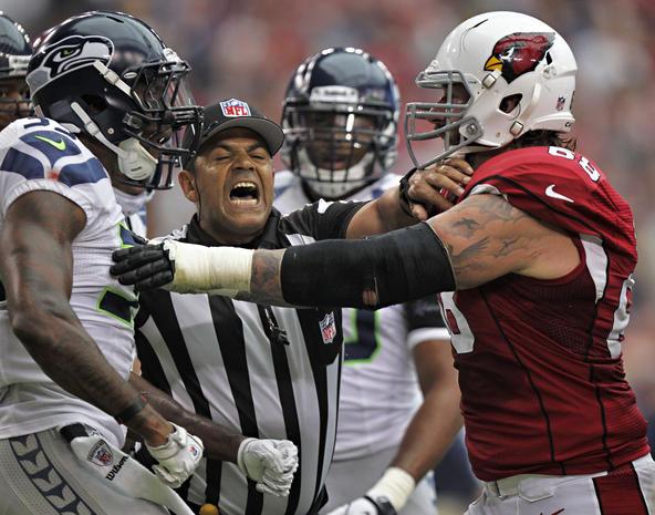NFL: Week 1