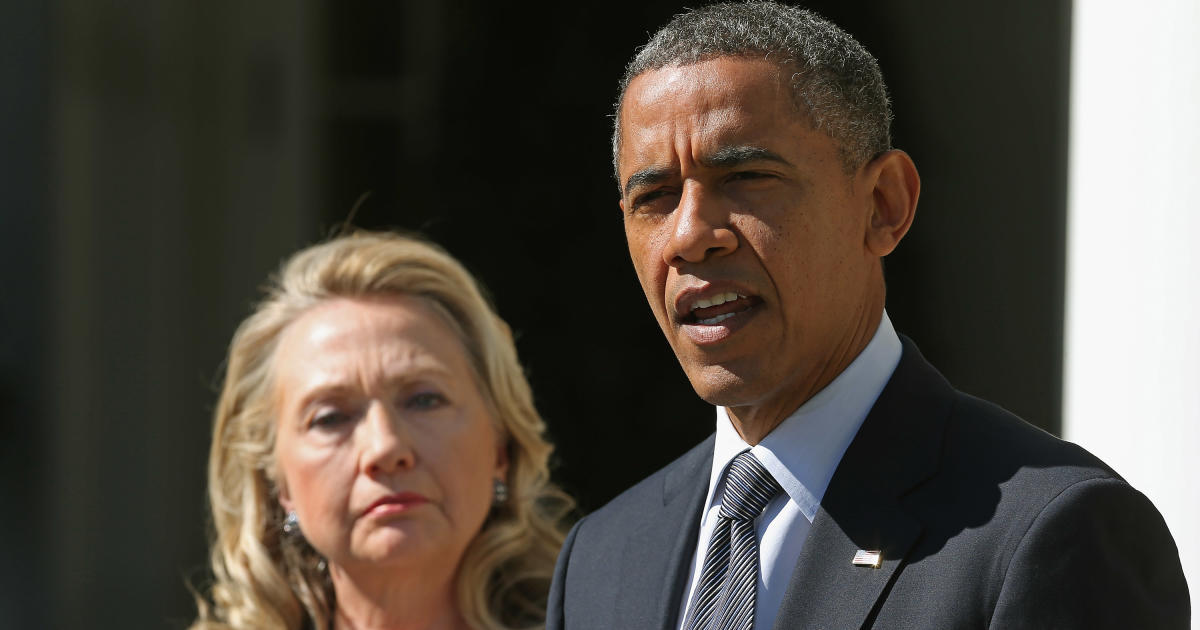 2016 by the numbers: Obama's rising ratings a boon for Hillary Clinton?