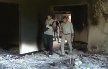A look inside the U.S. consulate in Libya