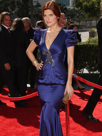 2012 Creative Arts Emmys red carpet